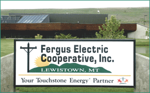 Fergus Electric Cooperative
