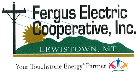 Fergus Electric Cooperative Logo
